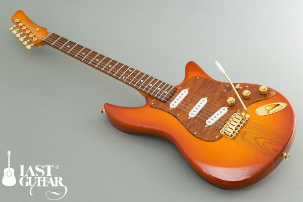 Sakuwood Guitar MR-40