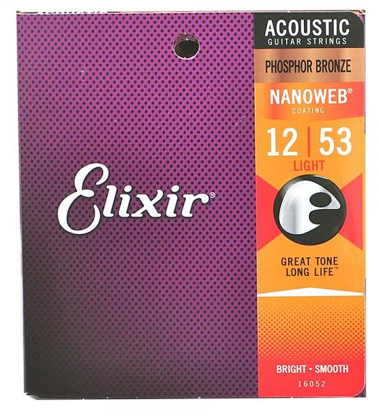 ELIXIR Acoustic 12-53