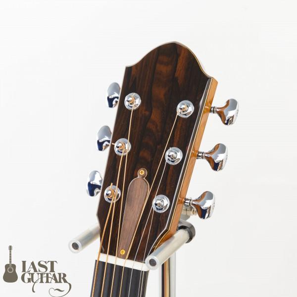 Furuya Guitar Works SOLO CONSORT