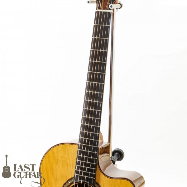 Jack Spira JS-4AC